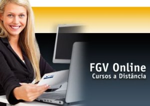 CURSOS ON-LINE GRATUITOS DA FGV